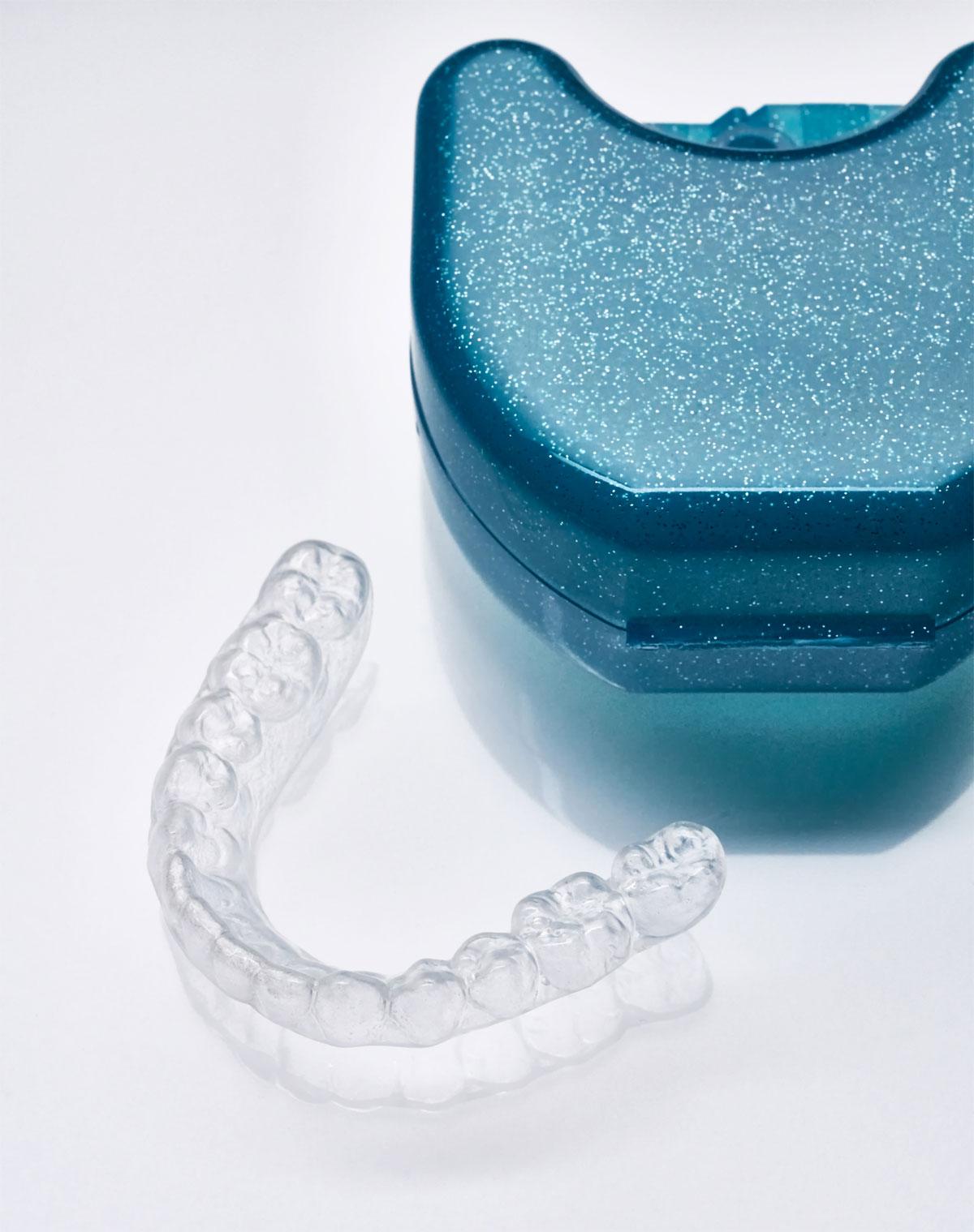 Clear Orthodontics Insurance in Orange