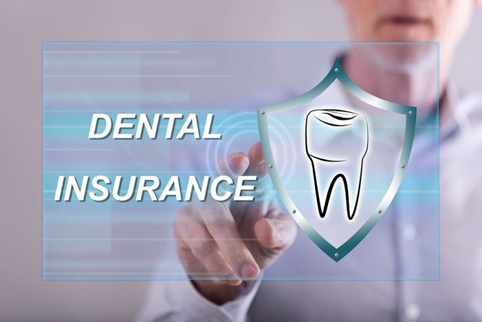 Dental Insurance at Orange, California