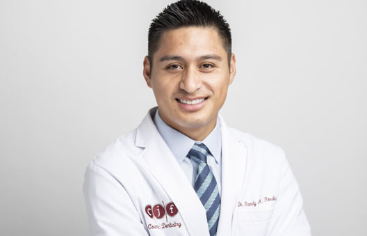 Dr Randy Rosales