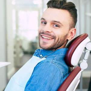 SAME-DAY EMERGENCY​ Dentist at Orange, California