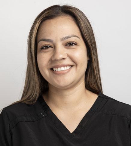 Dental Hygienist Dr. Fortinos at Orange California