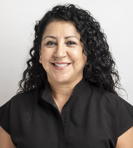 Practice Manager Dr. Fortinos at Orange California
